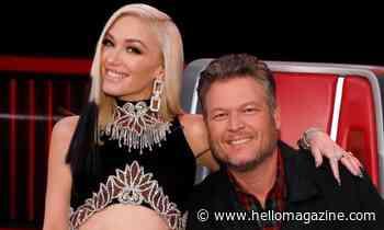 Gwen Stefani throws support behind Blake Shelton - and fans react
