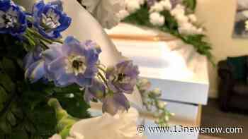 Hampton funeral home employees grapple with 'tough' pandemic, rising coronavirus deaths - 13newsnow.com WVEC