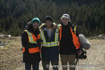 The tree-planting life on Vancouver Island featured in new documentary - North Island Gazette