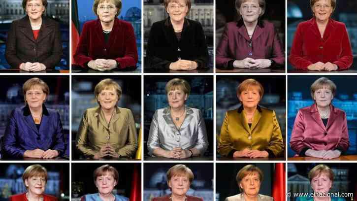 El perdurable legado de Angela Merkel, la poderosa líder de Europa que prepara su salida tras casi 16 años gobernando Alemania