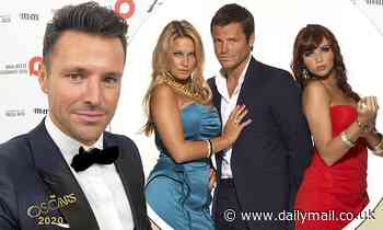 Mark Wright laments reality stars being branded 'talentless'