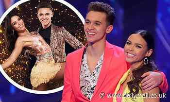 Dancing On Ice's Joe-Warren Plant 'at centre of a fix row'