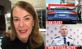 Melissa Caddick investigation based on belief 'she's still alive', police say