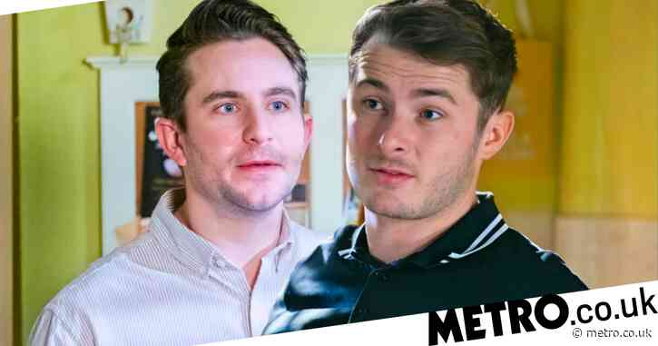 EastEnders spoilers: Wedding romance revealed for Ben Mitchell and Callum Highway
