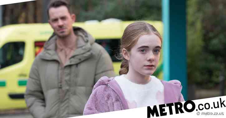 Hollyoaks spoilers: Ella Richardson exposed as Jordan Price's killer in huge showdown?