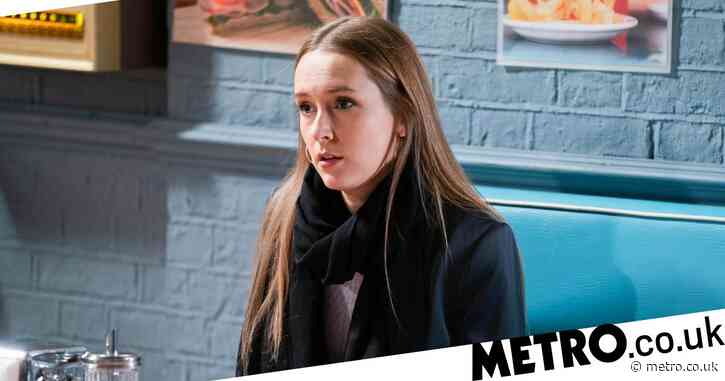 EastEnders spoilers: Frankie Lewis is haunted by a tragic death but what secret is she hiding?