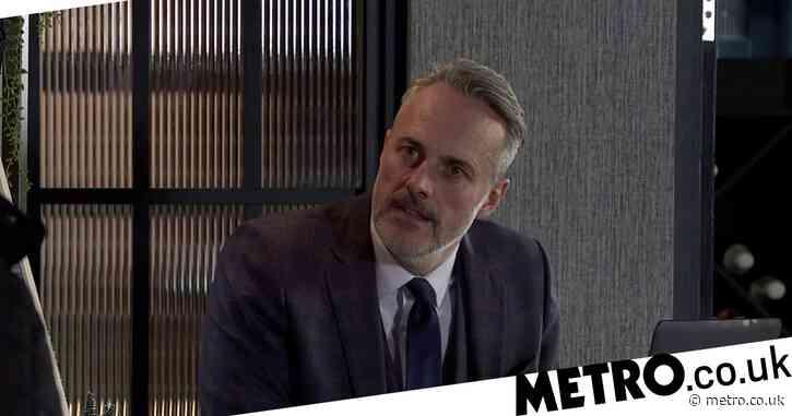 Coronation Street spoilers: Ray Crosby dies in shocking murder twist?