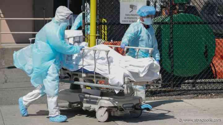 Brasil superó las 210.000 muertes por covid-19 el día que comenzó a vacunar