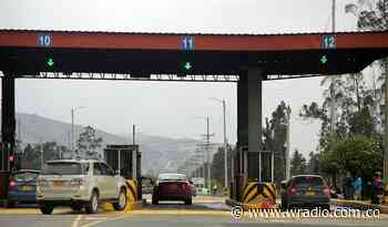 Piden tarifa diferencial en el Valle de Tenza frente a incremento en peaje de Machetá - W Radio