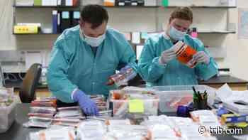 Daily Wyoming coronavirus update: 345 new cases, 88 new recoveries - Casper Star-Tribune