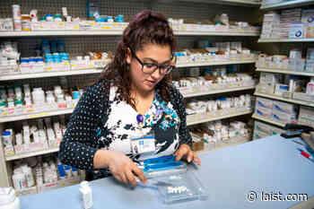 LA's Community Clinics Struggle To Handle Coronavirus Surge - LAist