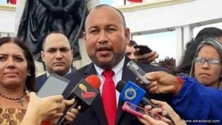 Falleció alcalde en Trujillo por covid-19
