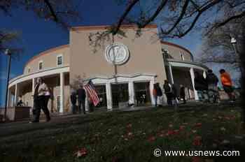 New Mexico Governor Postpones Annual Address to Legislature