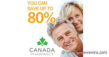 Discounts of Up to 90% Possible for Medications Ordered From International Pharmacies