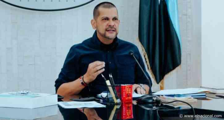 Gobernador del Zulia advirtió detección de una cepa del covid-19 más letal en la entidad