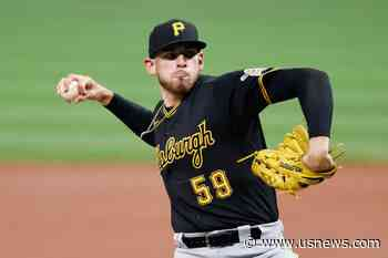 AP Source: Padres Acquiring SD Native Musgrove From Pirates