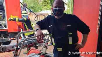 Althegnenberg: Viele Fragen zur Feuerwehrhaus-Fusion - Merkur Online