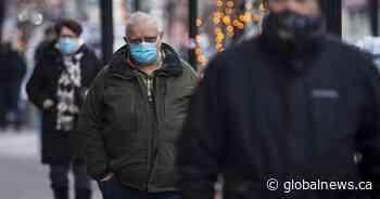 Canada adds over 6K new coronavirus cases as Tam warns of 'continuing resurgence' - Globalnews.ca
