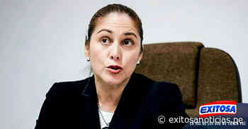 ONP: Sayán solo espera firma de dirigentes para demandar a premier y ministro de Economía - exitosanoticias