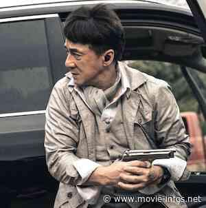 Vanguard - Deutscher Trailer zum neuen Actionfilm mit Jackie Chan - Movie-Infos