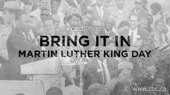 Martin Luther King Day | Bring It In