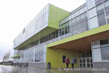 Sooke School District alerts community to coronavirus positive case at Royal Bay secondary - Saanich News