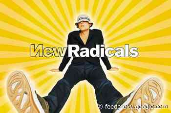 New Radicals will return for the first time in 22 years to perform at virtual Biden inauguration parade