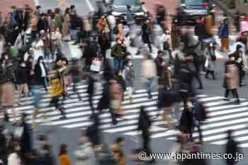Japan finds likely community spread of U.K. coronavirus variant - The Japan Times