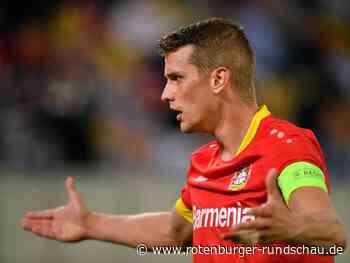 Lars Bender gegen Hoffenheim in der Leverkusener Startelf - Rotenburger Rundschau