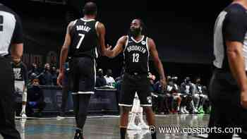 Nets-Bucks takeaways: Kevin Durant, James Harden lead Brooklyn to thrilling victory over Milwaukee