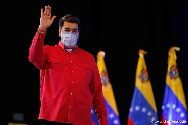 El fascismo de Maduro, en esencia