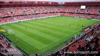Valenciennes FC - FC Chambly live - 19 January 2021 - Eurosport.com