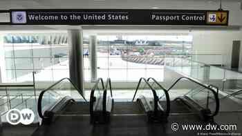 Coronavirus digest: US lifts travel bans on EU, UK and Brazil - DW (English)