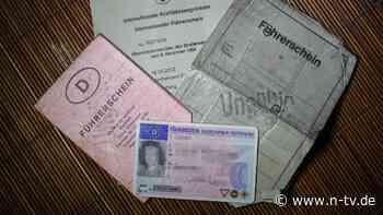 Führerschein-Umtausch-Pflicht: Wie genau tausche ich meinen Lappen um?