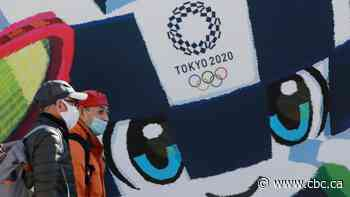 Tokyo Olympics Q&A: 6 months out and murmurs of cancellation
