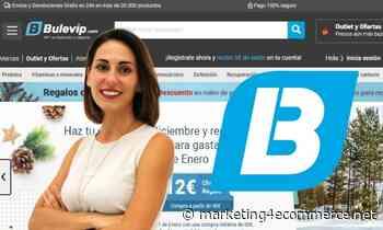 Sora Sans, ex Head of eCommerce de Tiendanimal, nombrada nueva CEO de Bulevip - Marketing4Ecommerce