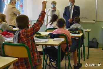 Essonne. À Mennecy, la mobilisation des parents d'élèves contre le départ d'une enseignante a payé - actu.fr