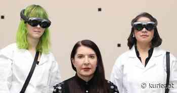 Künstlerin Marina Abramovic wehrt sich gegen Verschwörungstheorien - kurier.at