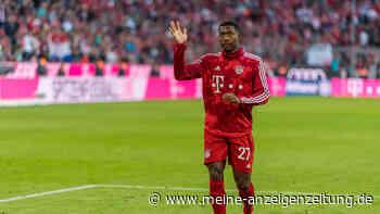 Wechsel von David Alaba wohl fix! Bayern-Star einigt sich mit spanischem Giganten