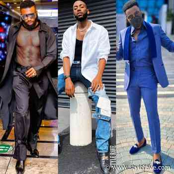 The Best Dressed And Effortlessly Cool Male Celebrities Across Africa - stylerave.com