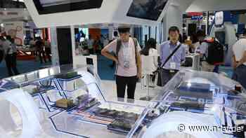 Elektronik-Nachschub fehlt: Mikrochip-Mangel alarmiert Autobranche