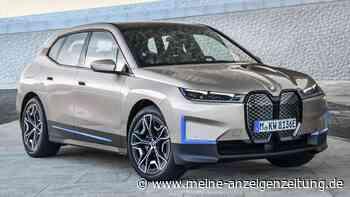 """Ex-BMW-Designer zerpflückt neuen iX: """"Ein Auto, das seine Seele verloren hat"""""""