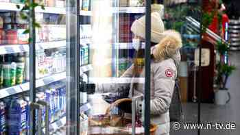 Markenartikel boomen: Verbraucher sparen in der Pandemie nicht
