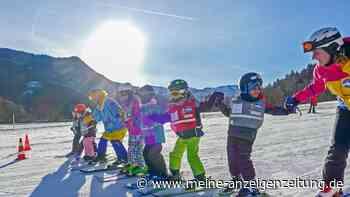 """Corona-Winter: Bayerns Skischulen kämpfen ums Überleben - """"Brauchen dringend eine Perspektive"""""""