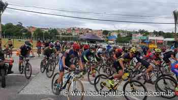 Pirapora do Bom Jesus recebeu o Circuito Montain Bike - Portal Oeste Paulista