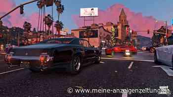 """""""GTA 6"""": Gerüchte über Vice City und Südamerika laut Insider wahr"""