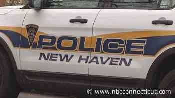 Hamden Man Shot, Killed in New Haven