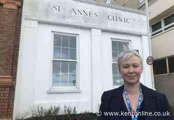 Heron Medical Practice in Herne Bay bombarded with 4,000 calls in one day - Kent Online