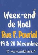 Week-end de Noël samedi 19 décembre 2020 - Unidivers