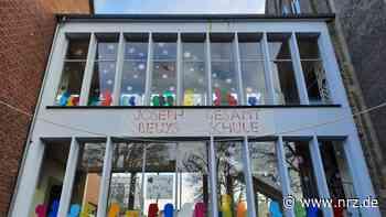 Kleve: Anmeldungen an weiterführenden Schulen - NRZ